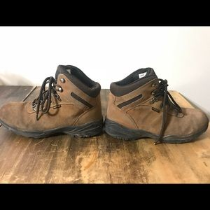 53212ac7223 Ozark Trail Greta Waterproof Hiking Boots